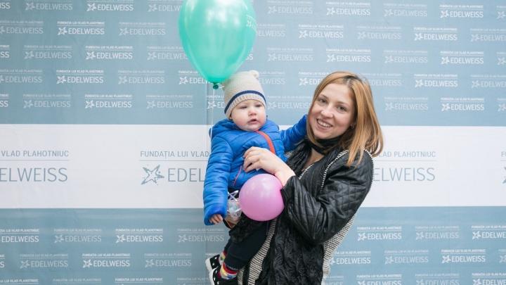 """Vlad Plahotniuc: """"Vom asigura consultații medicale gratuite pentru copiii de la sate, atât timp cât va fi nevoie"""""""