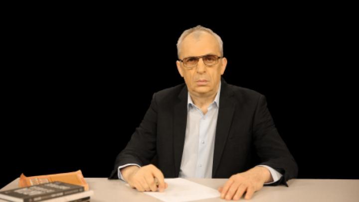 """Petru Bogatu: """"Nu am nimic de spus celor care mă înjură, îmi numără păcatele, banii sau femeile"""""""