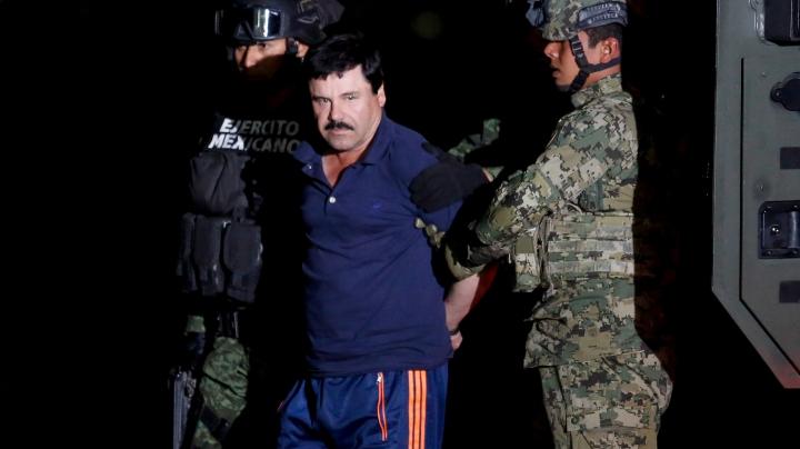 Judecătorul care l-a băgat la puşcărie pe El Chapo A FOST ASASINAT