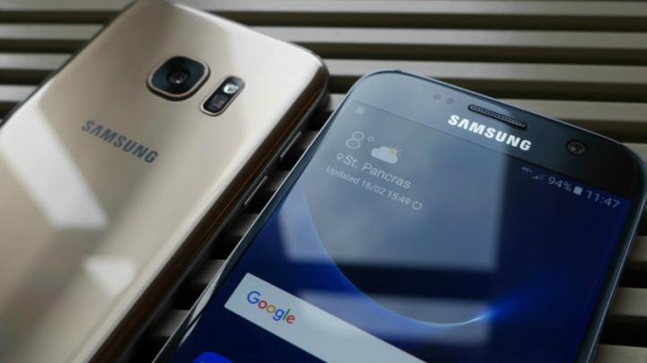 Samsung Galaxy S8: Noi informații în legătură cu posibilele specificații