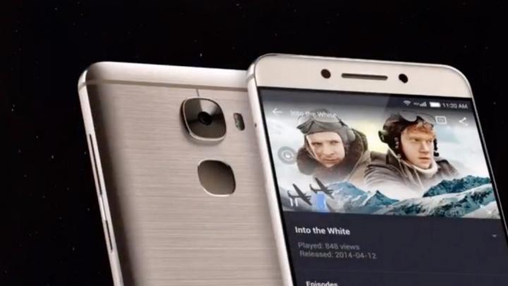 Le Pro3 și Le S3 sunt cele mai recente telefoane de top de la LeEco