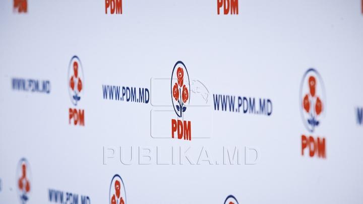 PDM, despre abandonul anunţat de Năstase: Era previzibil, nu avea șanse. Acum principalul pericol e Dodon