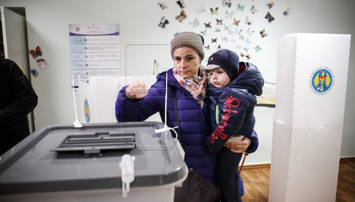 Rezultate surprinzătoare în localităţile de baştină a candidaţilor! Cine şi câte voturi a primit