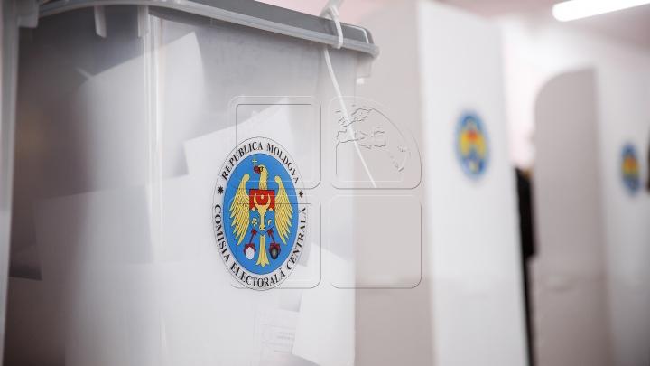 UN MILION DE VOTURI. Care au fost cei mai activi moldoveni