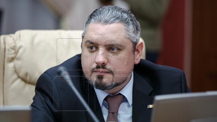 Andrei Galbur: Implementarea Acordul de Asociere va permite aderarea Moldovei la UE