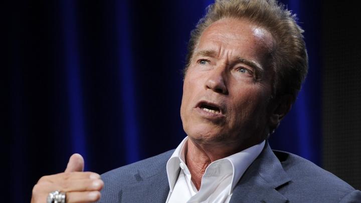 Arnold Schwarzenegger va juca într-un film chinezesc. Când vor începe filmările