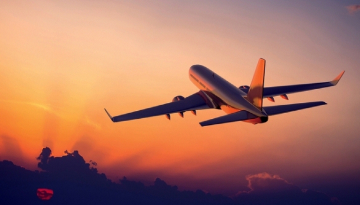 Un avion care trebuia să ajungă la Berlin a declanşat starea de URGENŢĂ în timpul zborului