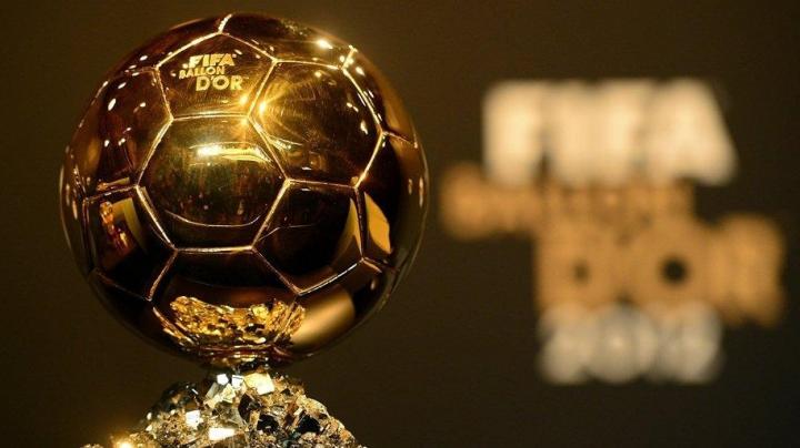 Lista fotbaliştilor nominalizaţi pentru Balonul de Aur 2016. Când va fi dezvăluit câştigătorul