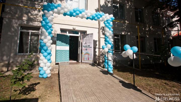 """Campania """"Familii ocrotite"""": Un nou centru de consiliere psihologică şi juridică, inaugurat la Cahul"""