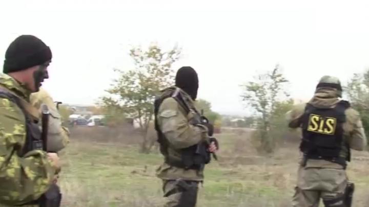 Operațiune ANTITERO la frontiera de stat a Republicii Moldova! Mai mulți suspecți au fost REȚINUȚI (VIDEO)