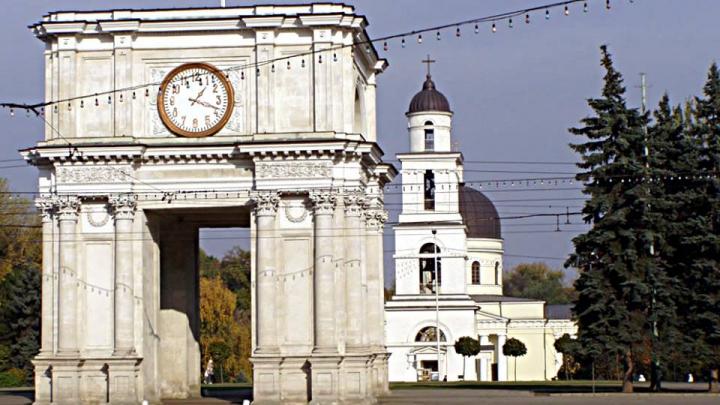 Mesajul lui Vlad Plahotniuc cu ocazia Hramului Oraşului Chişinău