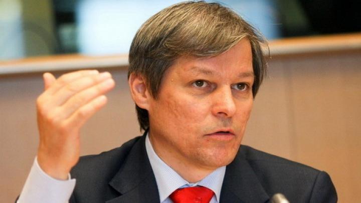 Dacian Cioloș: Nu o să candidez. Din ce a spus Președintele eu nu am înțeles că mi-a cerut să candidez