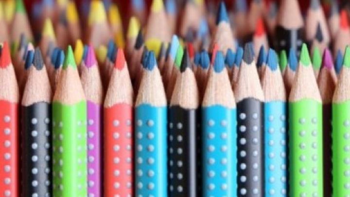 Cum arată cele mai scumpe creioane colorate din lume (VIDEO)