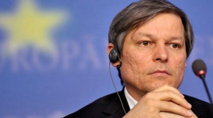 Cioloş, despre căsătoriile între homosexuali: Pledez pentru toleranţă, cu respectarea ideii de familie tradiţională