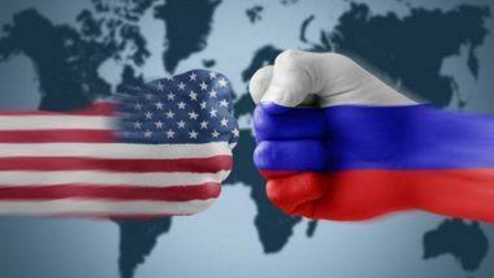 """Rusia AMENINŢĂ Statele Unite, după raidurile din Alep: """"Nu vor rămâne fără răspuns"""""""