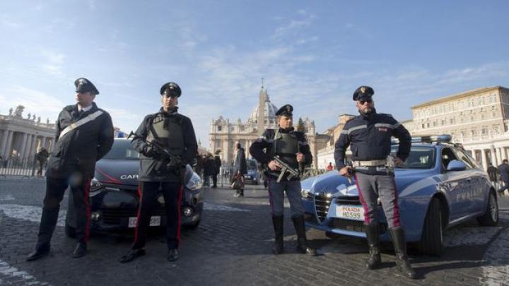 Interlopul român care a TERORIZAT Italia, PRINS. Capul rețelei a fost dat de gol pe Facebook (FOTO/VIDEO)