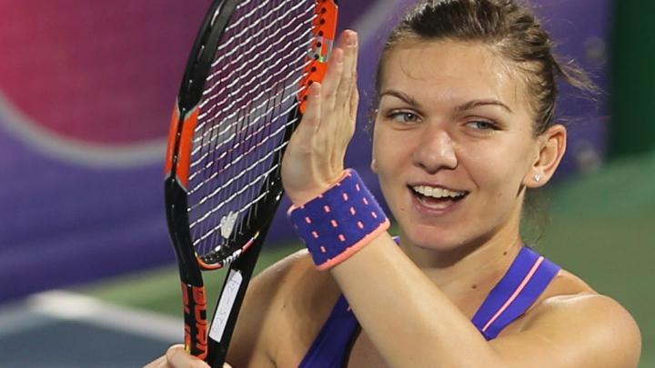Simona Halep a urcat pe locul 4 în clasamentul WTA
