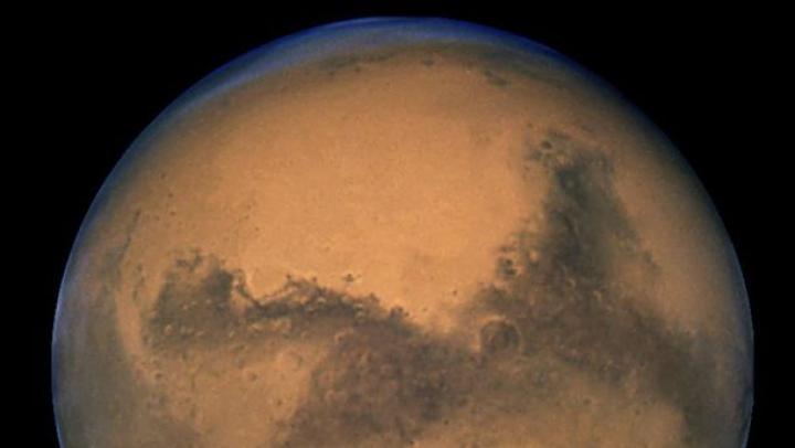 ExoMars se pregăteşte de marea aterizare pe Marte. Care este SCOPUL principal al misiunii