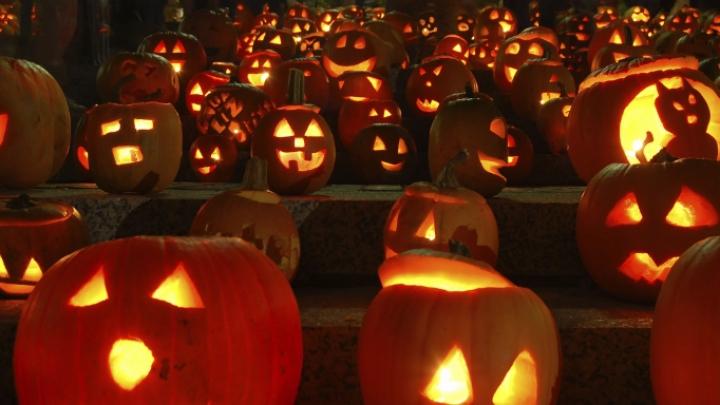 INTERESANT! Cinci lucruri pe care probabil nu le știai despre Halloween