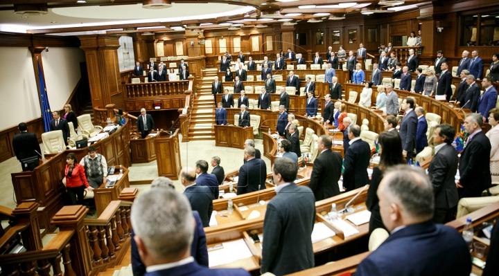 Moțiunea de cenzură împotriva Guvernului. DECLARAȚIA deputaților din majoritatea parlamentară
