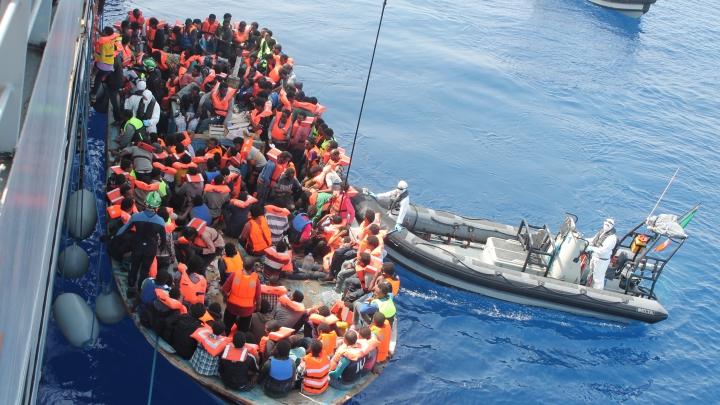 Peste 5.200 de migranți și-au pierdut viața de la începutul anului în întreaga lume