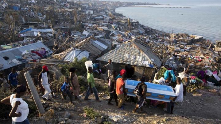 Aproape 60 de mii de haitieni trebuie să plece din SUA în termen de 18 luni