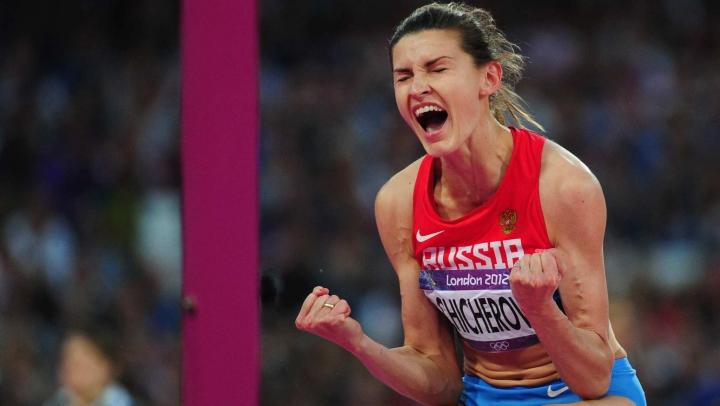 Rusoaica Anna Chicherova pierde bronzul cucerit la JO 2008. A fost depistată pozitiv cu Turinabol