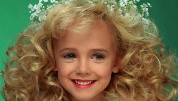 S-a aflat CINE A UCIS-O pe micuţa Miss America. Adevărul este HALUCINANT