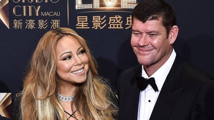 Mariah Carey s-a despărţit de iubitul miliardar. Care este motivul