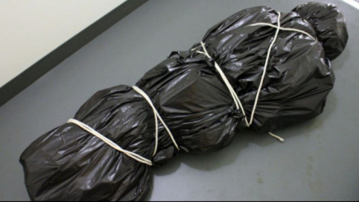 TERIFIANT! Cadavrul unui moldovean de 31 de ani, descoperit într-un pachet de polietilenă la Moscova