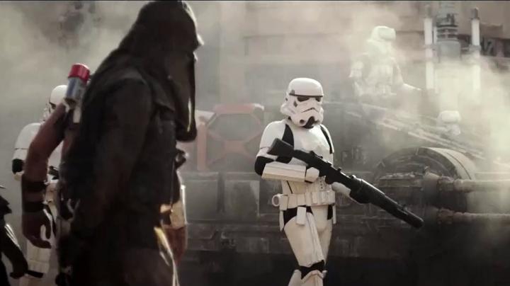 Cei de la Disney au publicat un nou trailer pentru următorul film din seria Star Wars (VIDEO)