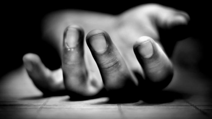 TRAGEDIE în sectorul Buiucani: Un bărbat s-a sinucis în subsolul blocului în care locuia (VIDEO)