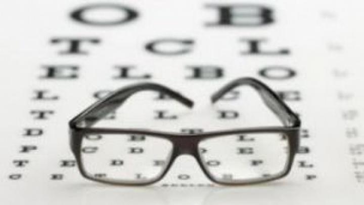 Astăzi este marcată Ziua mondială a vederii