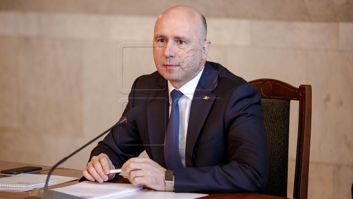 """""""Ziua Juristului"""", sărbătorită astăzi în Republica Moldova. Mesajul de felicitare a premierului Pavel Filip"""