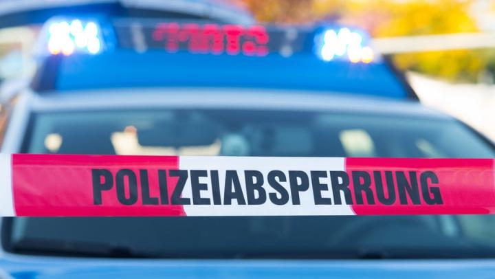 ALERTĂ CU BOMBĂ în Germania! Gara din oraşul Rastatt a fost EVACUATĂ