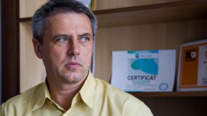 Dumitru Ciubașenco încurajează comportamentul huliganic, împotriva cetățenilor din Bălți