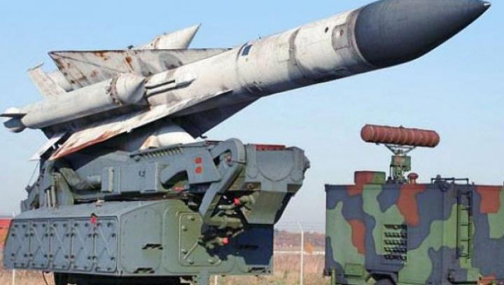NATO critică Rusia pentru amplasarea unui sistem de rachete în Kaliningrad