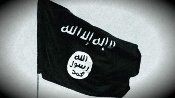 Drapelul grupării teroriste Stat Islamic, LEGAL în Suedia. Cum este posibil așa ceva