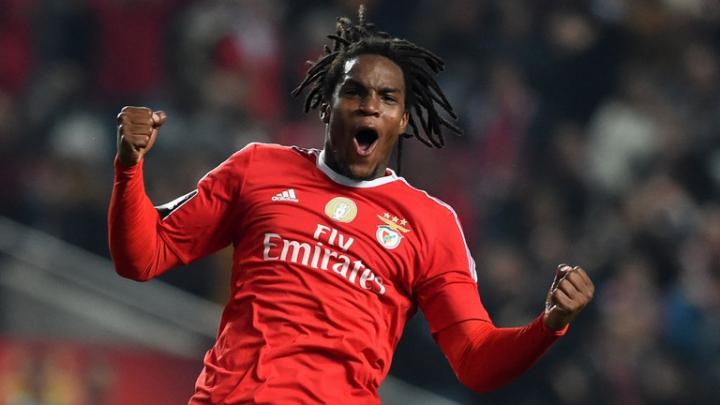 """Renato Sanches a cucerit trofeul """"Golden Boy"""". Premiul se acordă anual celui mai bun tânăr jucător"""