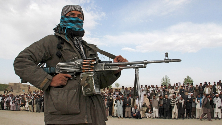 TEROARE şi SÂNGE în Afganistan! Zeci de civili au fost EXECUTAŢI de ISIS