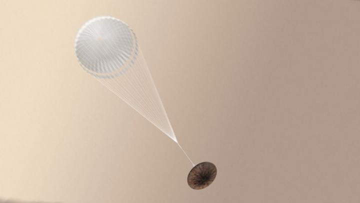 Agenția Spațială Europeană a anunțat că a fost PIERDUTĂ nava care trebuia să ajungă pe Marte