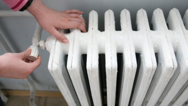 Sezonul de încălzire în Capitală ar putea să fie încheiat. Când va fi sistată livrarea căldurii