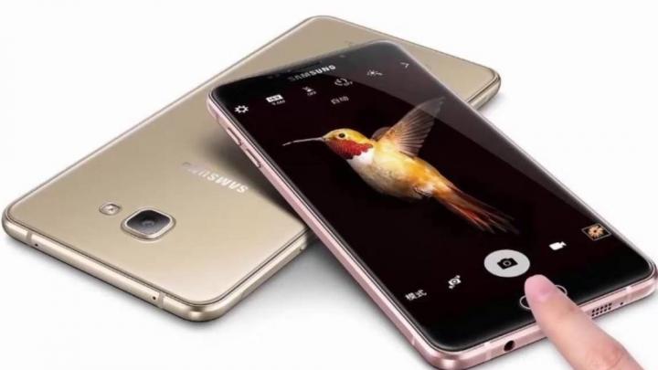 Samsung Galaxy C9 este primul telefon cu 6GB al producătorului sud-coreean