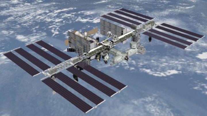 China ar putea fi singura țară cu o stație spațială