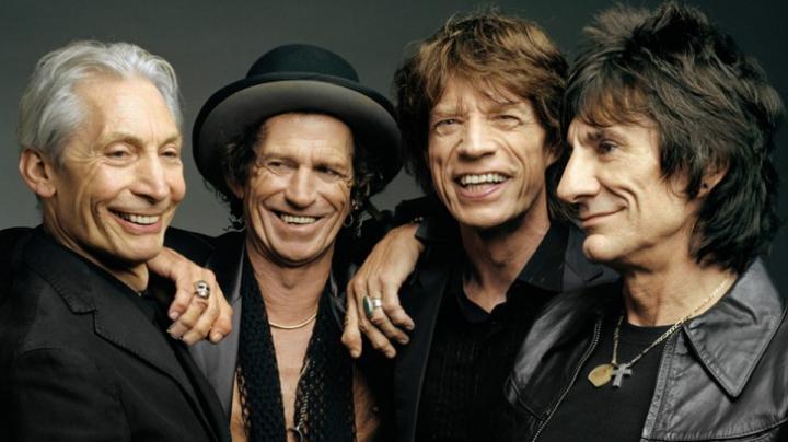 """The Rolling Stones lansează un nou album: """"Fără trucuri moderne, blues de când eram noi puşti"""" (VIDEO)"""