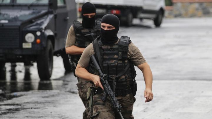 Bulgaria a extrădat şapte presupuşi gulenişti în Turcia