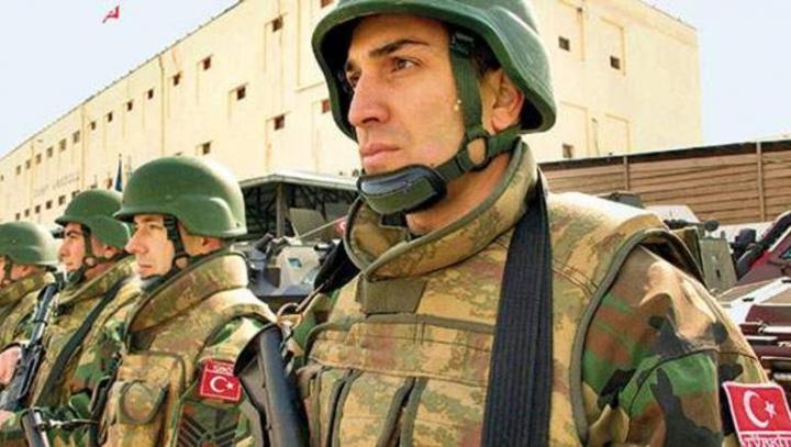 Turcia este pregătită să susţină operațiunea împotriva grupării Stat Islamic din nordul Irakului