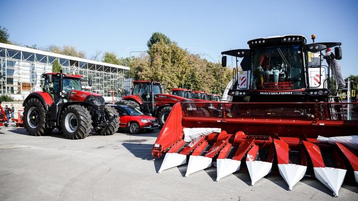 Republica Moldova va primi un împrumut din partea Japoniei pentru modernizarea tehnicii și echipamentului agricol