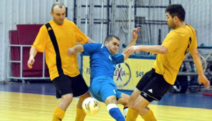 Echipa Moldoveii şi-a aflat adversarii din preliminariile Campionatului European de futsal din 2018