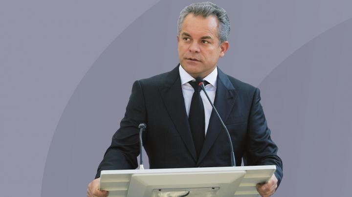Pe cine alege Vlad Plahotniuc dintre Maia Sandu și Igor Dodon